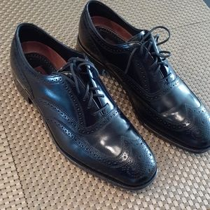 Florsheim Men Dress Shoes Wingtips. 11.5